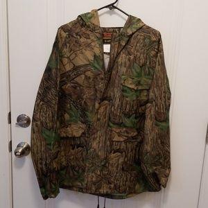 Stearns Dry Wear size L camouflage